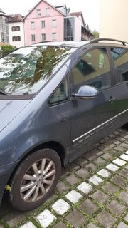 VW Volkswagen Sharan