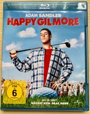 Happy Gilmore Blu ray Film