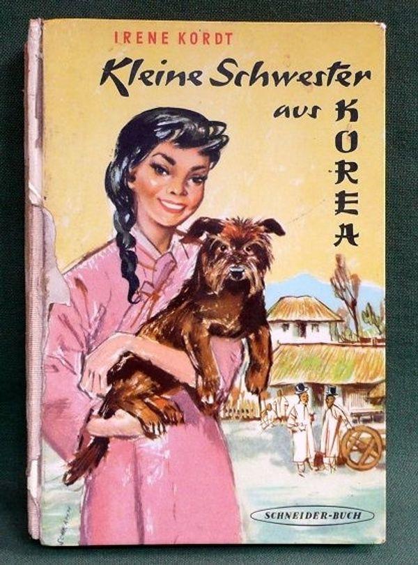 Deutscher Literaturpreis 1956 - Kleine Schwester