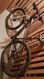 Fahrrad Cube LTD Pro