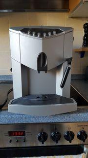 Tcm Tx 550 Kaffeevollautomat - Defekt