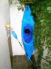 Kajak Kayak Kanu Robson