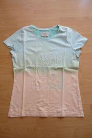 T-Shirt Peckott Gr S