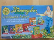 Löwenzahn Lernsoftware mit 8-tlg CD-ROM-Sammlung