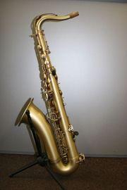 Selmer Reference 54 Tenor Saxophon