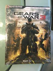 Gear of War 3 Lösungsbuch