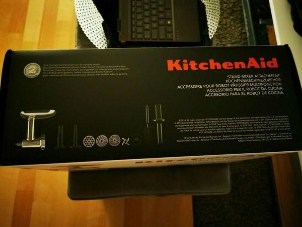 Kitchenaid Fleischwolf 5KSMMGA