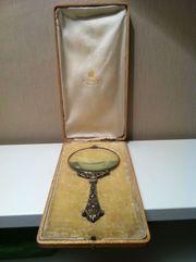 Faberge Lupe in Original Verpackung