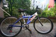TOP Zustand Italienisches Kinderrad 24