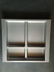 Besteckeinsatz für 60cm Schubladen