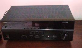 AV-Receiver - Yamaha RX-V385 MC Harman: Kleinanzeigen aus Wedel - Rubrik Surroundsysteme