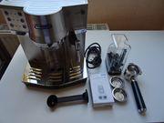 Espressomaschine EC 860 M von