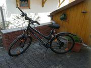 Sahara Fahrrad 21 Gänge 27