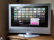 LCD Fernseher TV Panasonic TX-32LE7F - -