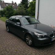 BMW 525 i Automatik