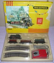 TRIX EXPRESS H0 Anfangspackung 1521