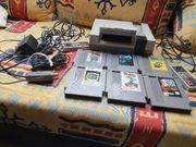 Nintendo Nes 1985