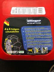 4x4 Schneeketten Felgenschutz Ottinger Art