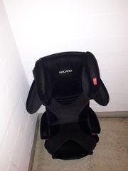 Recaro Kindersitz