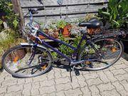 Fahrrad Epple 28 Zoll 21