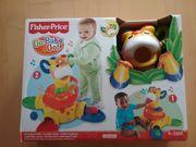 Fisher Price Giraffen Kugelbahn