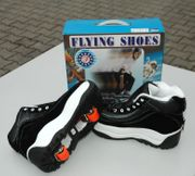 Roller Skates Flying Shoes Neu