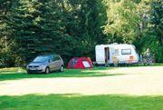 Naturcampingplatz Nähe Walsrode