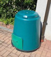 Komposter von Graf