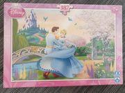 Puzzel - Disney Cinderella