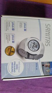 Herzfrequenzmesser Sanitas SPM 25