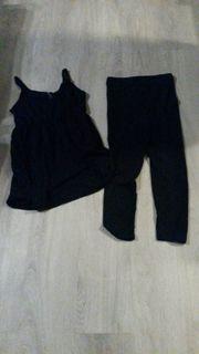 Umstandskleidung für den Sommer Größe