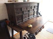 Teil-Haushaltsauflösung antike Möbel und vieles