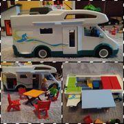 Playmobil 6671 Wohnmobil und Playmobil