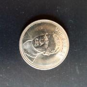 Shell Münze