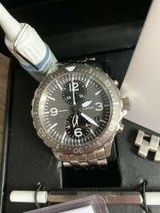 Sinn Diapal 757 Duochronograph UTC