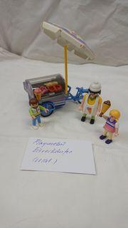 Playmobil Eisverkäufer