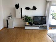 Wohnzimmerschrank 3-teiliges Set