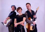 Sängerin Akustik - Duo Band für