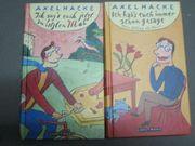 Axel Hacke - Bücher