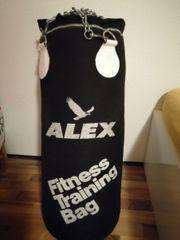 Boxsack ALEX