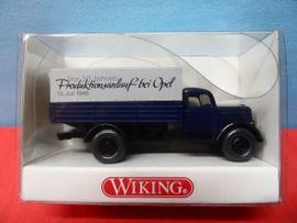 Modellautos - Wiking - Herpa 1 87 H0 -