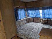 Wohnwagen Adria 4256 - TÜV neu