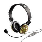 NEU Hama PC-Headset HS-10 Camouflage