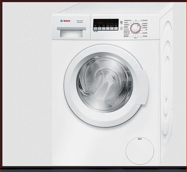 Waschmaschine Kenntnisse für Effizienz Storm
