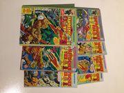 Die Fantastischen Vier - Taschenbuch Softcover