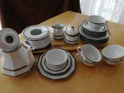Winterling Teeservice für 6 Personen