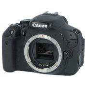 Digitale Spiegelreflexkamera Canon EOS 600D