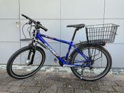 Gudereit Fahrrad Mountainbike Unisex 26