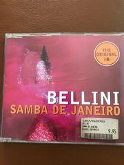 CD Sambamusik