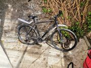 cube Ltd Cr mountainbike 28